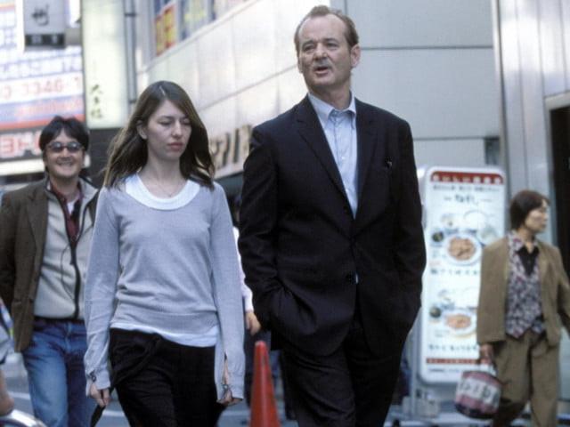 Apple prépare son premier film : avec Bill Murray et Sofia Coppola