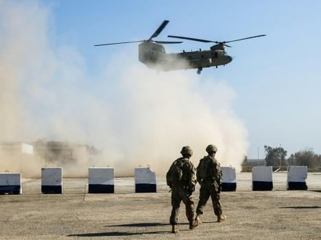 Le ton monte entre Washington et Bagdad sur un retrait des troupes américaines
