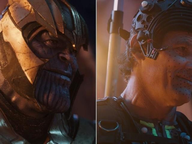 Avengers Infinity War sans les effets spéciaux, ça casse toute la magie du film