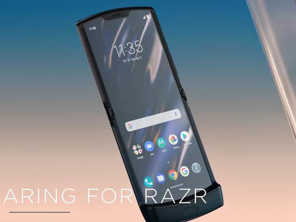 Motorola RAZR : comment prendre soin de son smartphone pliable?