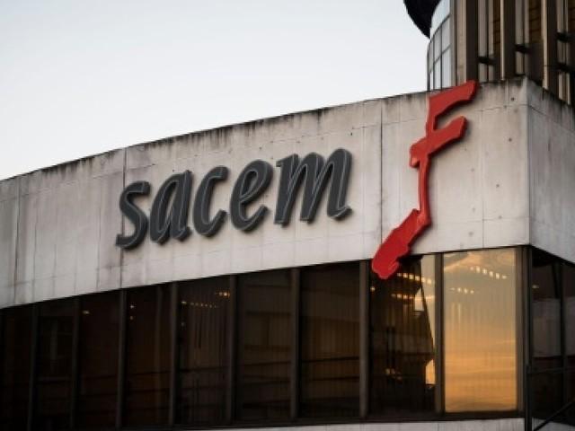 Musique: les gigantesques archives de la Sacem au musée