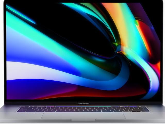 MacBook Pro 16″ : Apple prépare un correctif pour le bug sonore des haut-parleurs