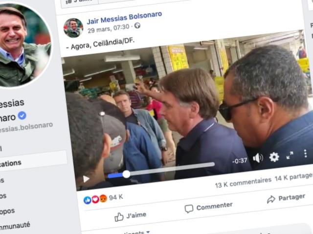 Coronavirus : Facebook et Twitter font la police des contenus... y compris ceux des chefs d'Etat