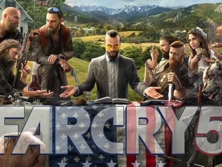 Quelle carte graphique pour Far Cry 5 ?