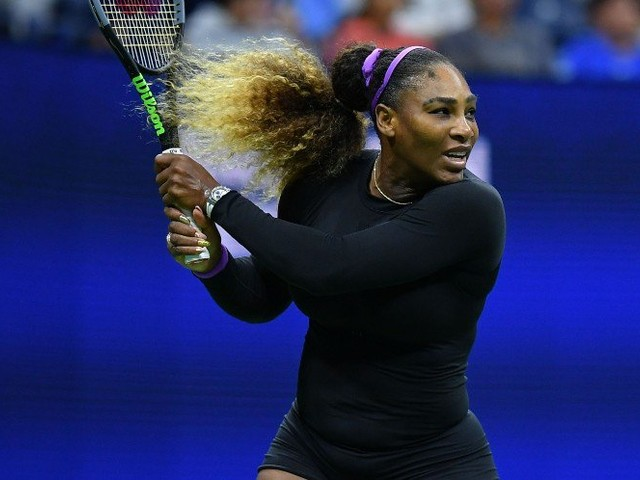 Tennis – US Open (F) : Serena Williams en trois manches, Barty ne tremble pas