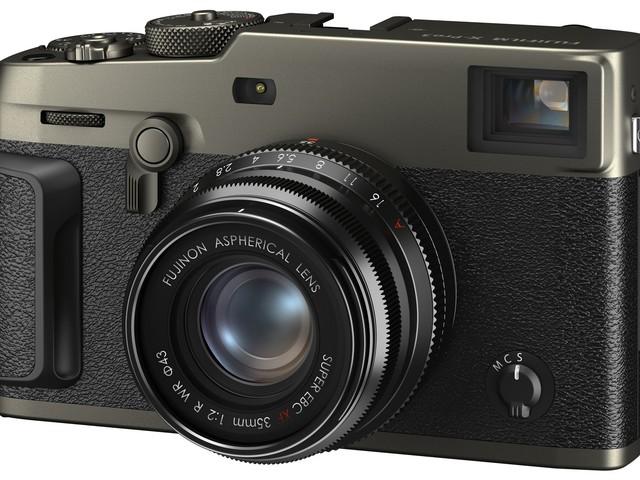 Photo : Fujifilm dévoile le X-Pro3, un hybride solide avec viseur optique