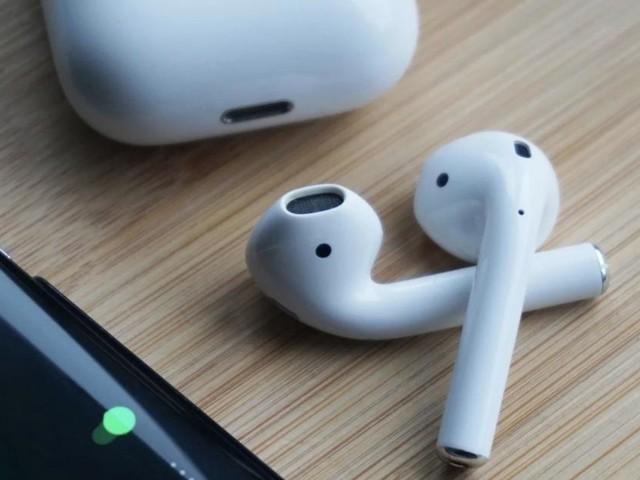 Bon Plan AirPods 2 : Les écouteurs connectés premiup d'Apple au meilleur prix