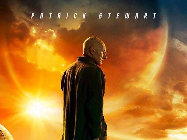 Star Trek Picard est déjà renouvelé pour une deuxième saison