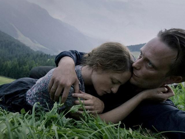 """Pour """"Une vie cachée"""" de Terrence Malick, les acteurs ont vécu un tournage """"unique"""""""