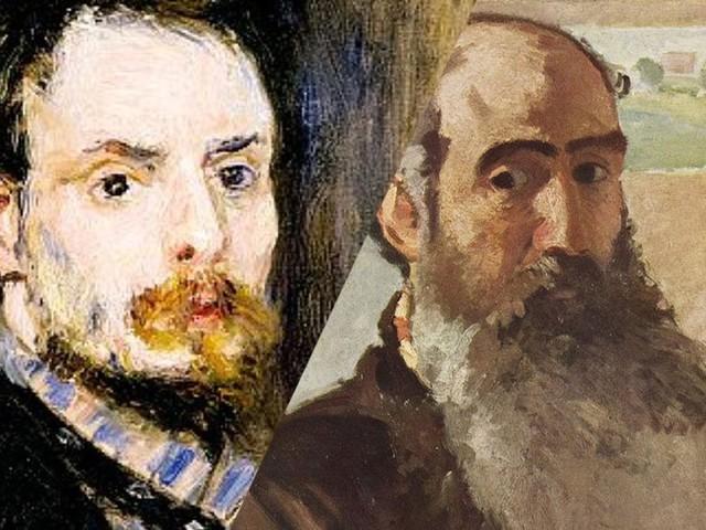 6 peintres impressionnistes dont les oeuvres ont marqué le monde de l'art