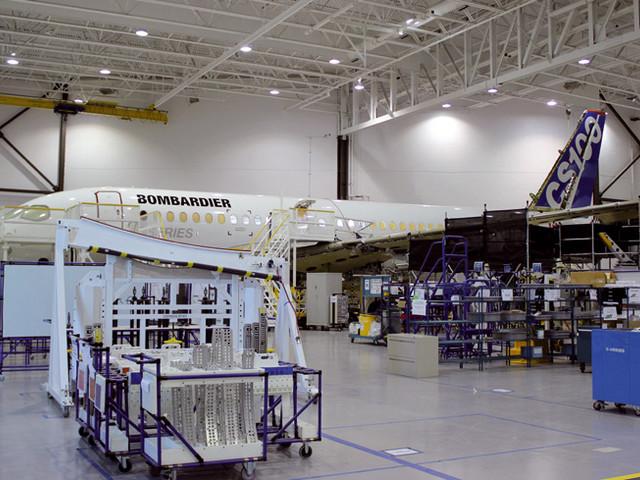 Bombardier Maroc cède ses usines et ses opérations à l'américain Spirit Aerosystems