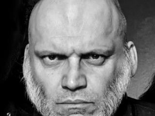 Blaze Bayley : guerrier du heavy metal