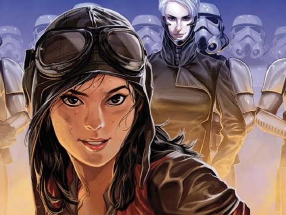 Une série Star Wars mystérieuse serait en développement pour Disney+ par Marvel et Lucasfilm