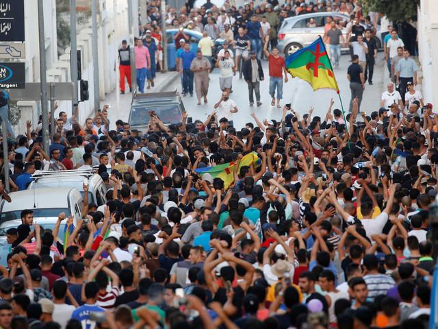 Al Hoceima: Abdelhafid El Haddad est décédé selon Me Elbouchattaoui