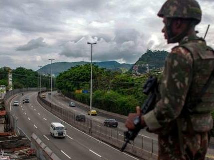 Brésil : un ministère extraordinaire de la sécurité publique créé