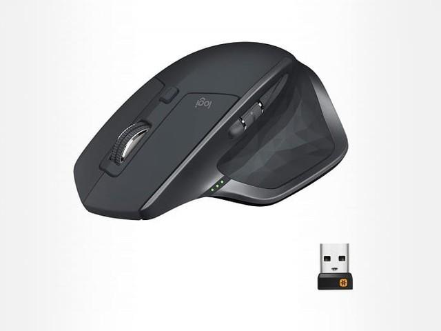 Profitez de 30 % de réduction sur la souris sans fil Logitech MX Master 2S