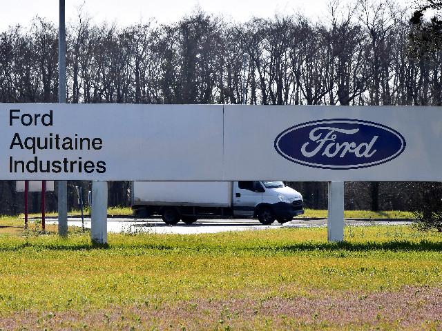 Ford & Deutsche Bank : des plans sociaux patriotiques