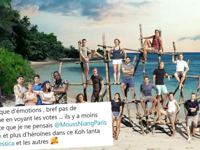 Koh-Lanta: Pholien réagit à son élimination de l'aventure