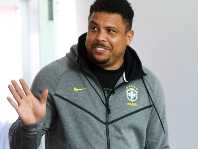 S'il pouvait recruter un joueur, Ronaldo prendrait Mbappé «c'est sûr»