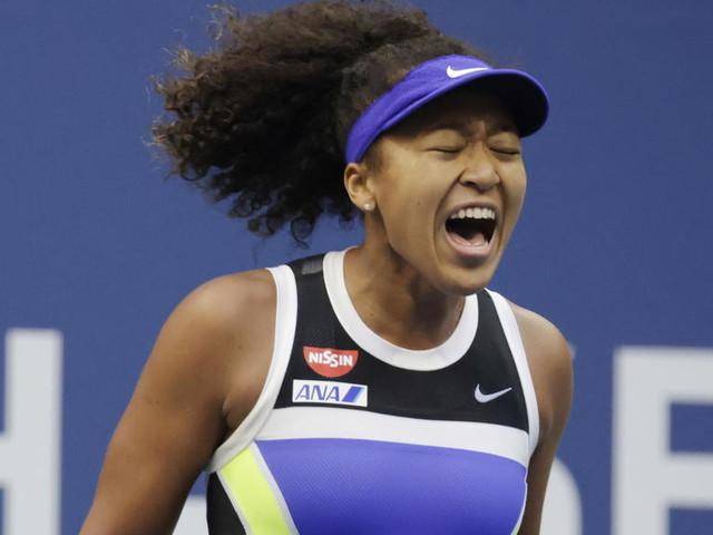 Tennis: la Japonaise Naomi Osaka remporte l'US Open, son 3e titre du Grand Chelem
