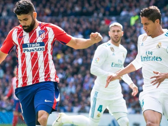 Supercoupe d'Europe : Cinq raisons de suivre Real Madrid - Atlético Madrid