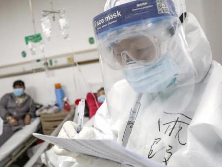 Coronavirus: La Chine continentale dépasse la barre de 2 000 morts