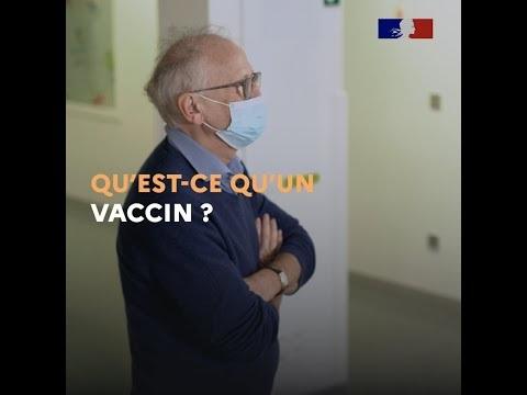 De sa fabrication à son injection, le parcours du vaccin contre la Covid-19