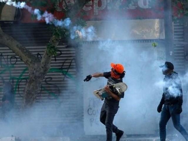 Au Chili, pourquoi une telle explosion de violence?