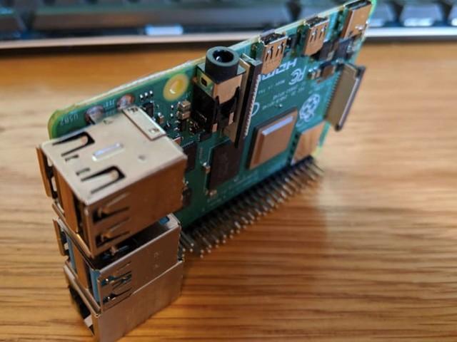 Raspberry Pi 4 : la mise jour du firmware corrige enfin les problèmes de surchauffe