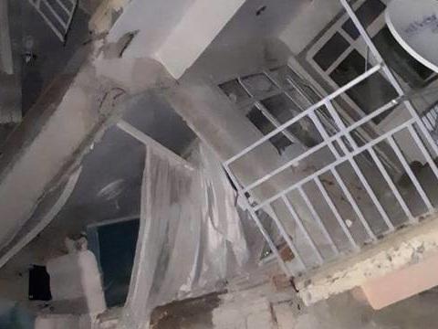Turquie : 14 morts dans un séisme de magnitude 6.8 à l'est du pays