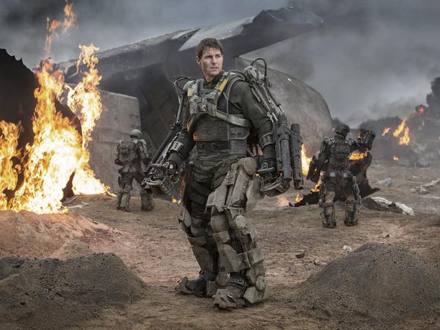 Edge of Tomorrow : pourquoi Tom Cruise n'a pas participé à la fête de fin de tournage qu'il a lui-même entièrement financé ?