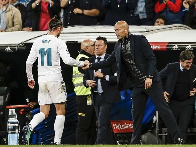 Mercato - Real Madrid : Ces révélations de taille sur la relation entre Zidane et Bale !