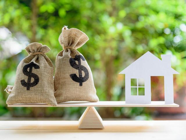 Immobilier : la durée des prêts s'allonge encore