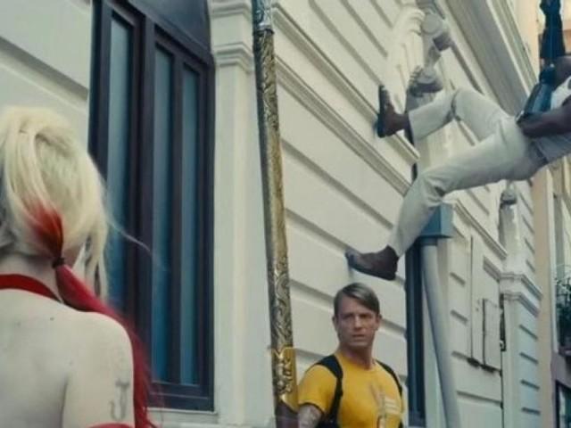 The Suicide Squad : Des scènes post-crédits croustillantes à prévoir ?