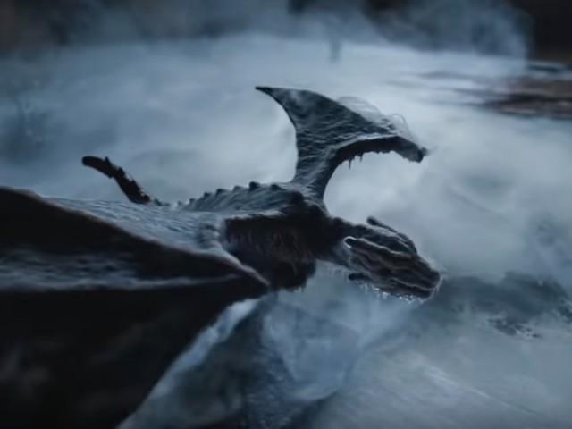 Un premier teaser de feu et de glace pour la saison 8 de Game of Thrones