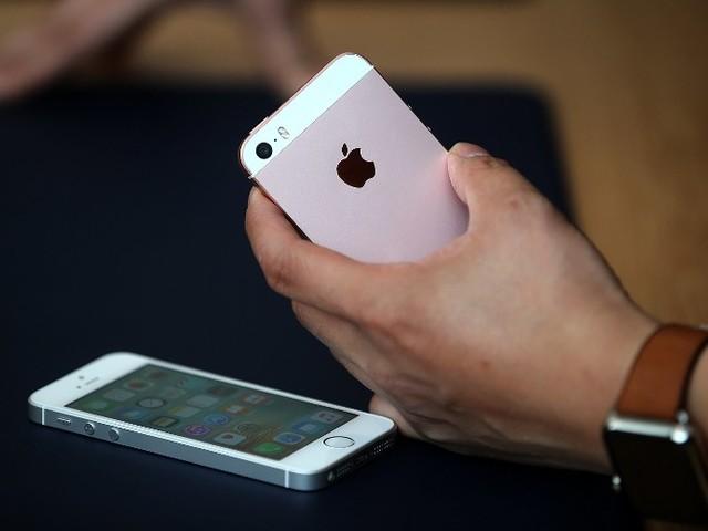 Un laboratoire à 10 millions de dollars pour cracker des iPhone