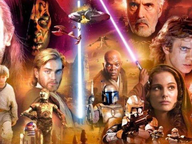 Star Wars IX : un personnage emblématique de la prélogie pourrait faire son retour (gros gros spoilers)