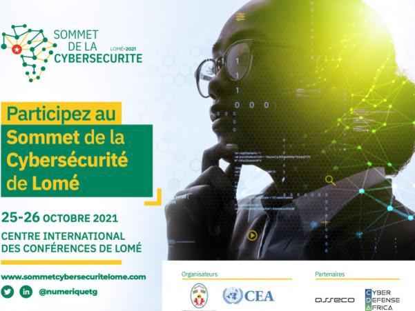 Le Togo abrite le 1erSommet africain de la cybersécurité