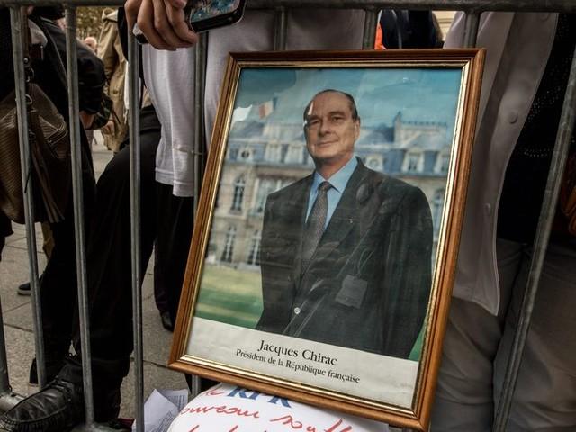 Un lycée agricole de la région Occitanie portera le nom de Jacques Chirac