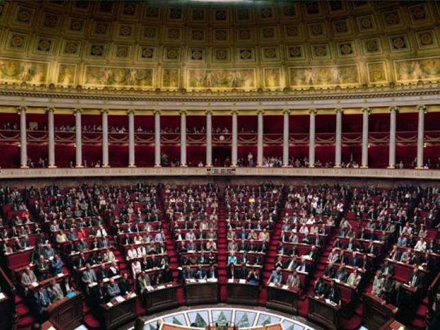 France. L'Assemblée vote un volet du budget, place à la Sécu et l'hôpital
