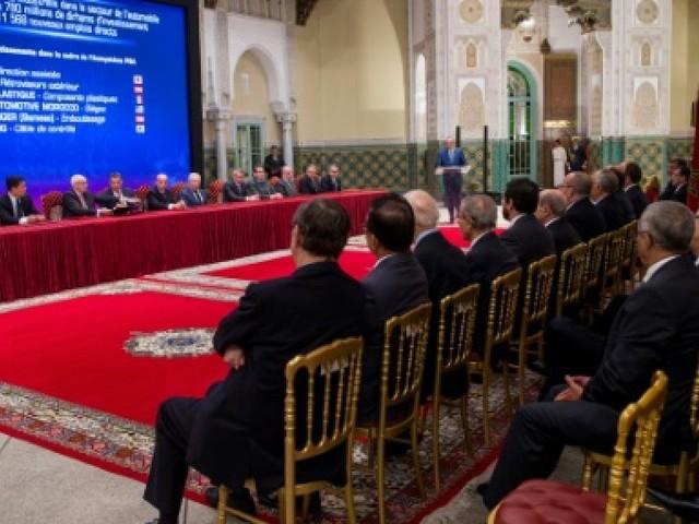 Maroc: le secteur de l'automobile passe à la vitesse supérieure