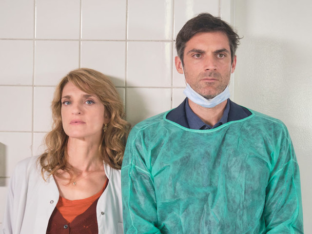 Gil Alma pour «César Wagner» : «Un flic hypocondriaque à la télé, c'est une super idée !»