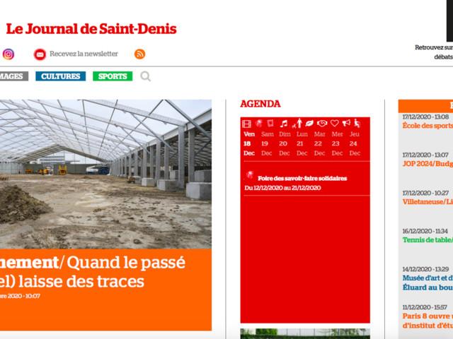 Disparition du Journal de Saint-Denis : des lecteurs lancent une pétition pour sauver le journal