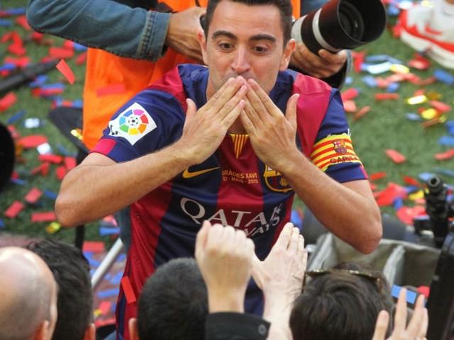 Xavi Hernandez : La légende du Barca donne 1 million d'euros contre le Covid-19