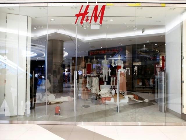 Quand H&M incinère des stocks entiers d'invendus