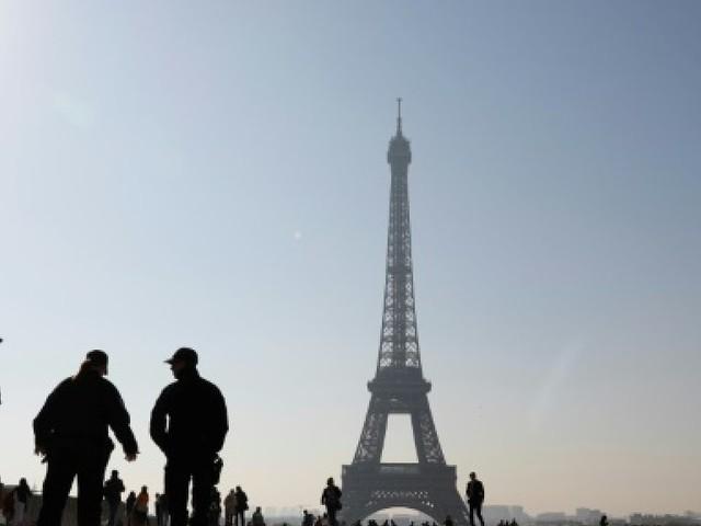 A l'aube de 2018, la France toujours sous haute surveillance face à la menace terroriste