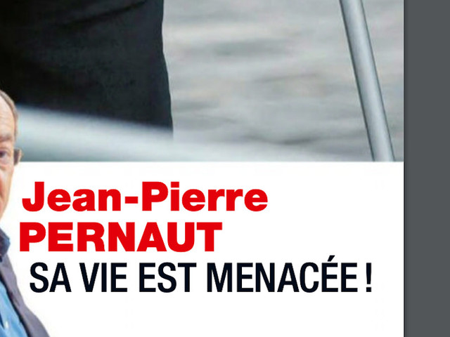 Jean-Pierre Pernaut, sa vie est menacée, soutien de Stéphane Bern