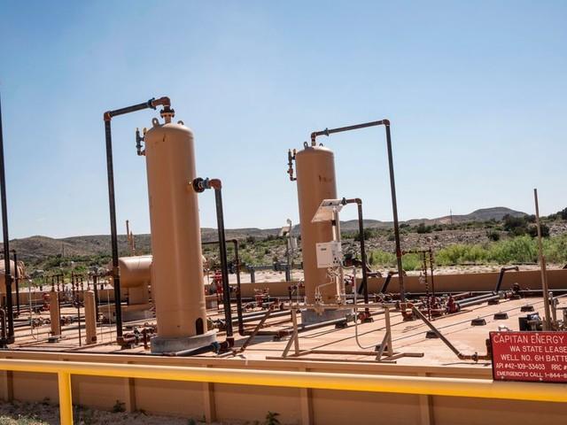 Coronavirus: du pétrole réinjecté sous terre au Texas pour faire face aux surplus