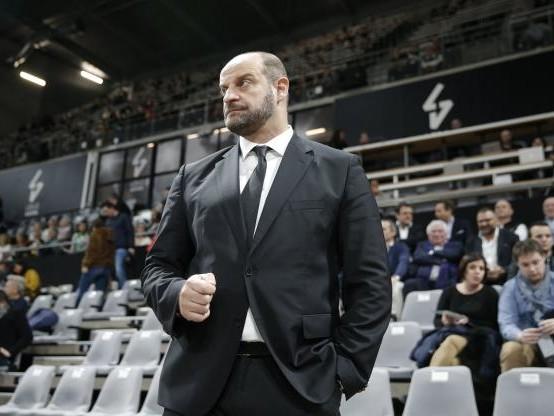 Basket - Eurocoupe (H) - Eurocoupe : l'Asvel qualifiée pour les quarts de finale