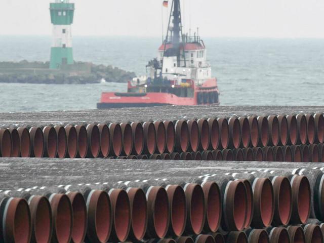 Washington et Berlin trouvent un accord sur le gazoduc Nord Stream 2